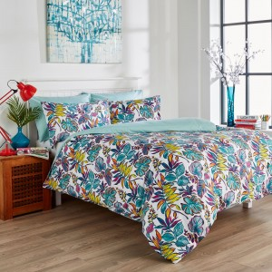Pure Cotton Imported Floral BedSets [All Sizes] CSB-135