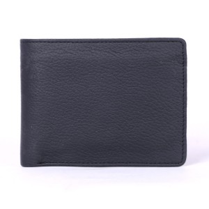 14 Pockets Genuine Cow Leather Wallet For Him MGW-001