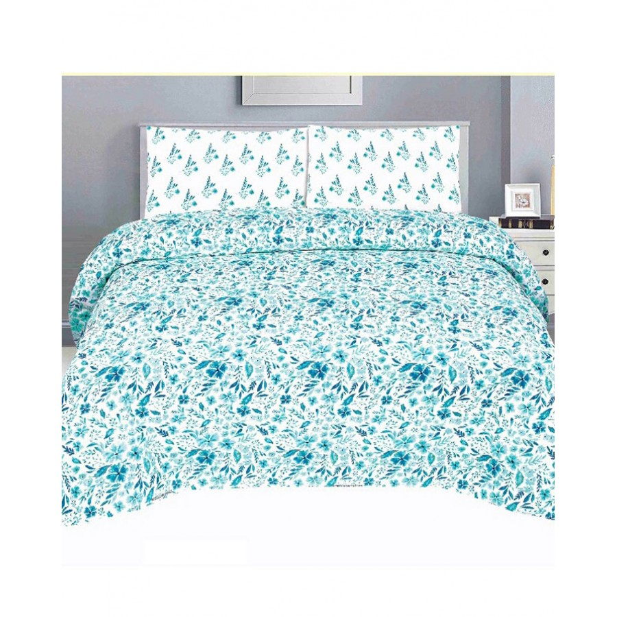 buy floral cotton printed bed sheet sets all sizes design cc  - floral cotton printed bed sheet sets all sizes design cc