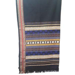 Handmade Sindhi Tharri / Khatri  / Wadera Shawl SHL-112