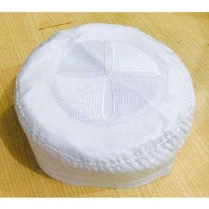 Al Mumtaz Saudi Bokies   Junaid Jamshed s Cap or Topi - Imported from KSA  (100% Cotton) 7c6ad17900