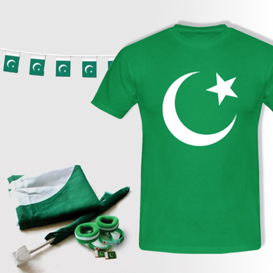 669cb15aa0 Buy Independence Day Deal / 14th August Complete Pack - PAK-27 - Online in  Pakistan