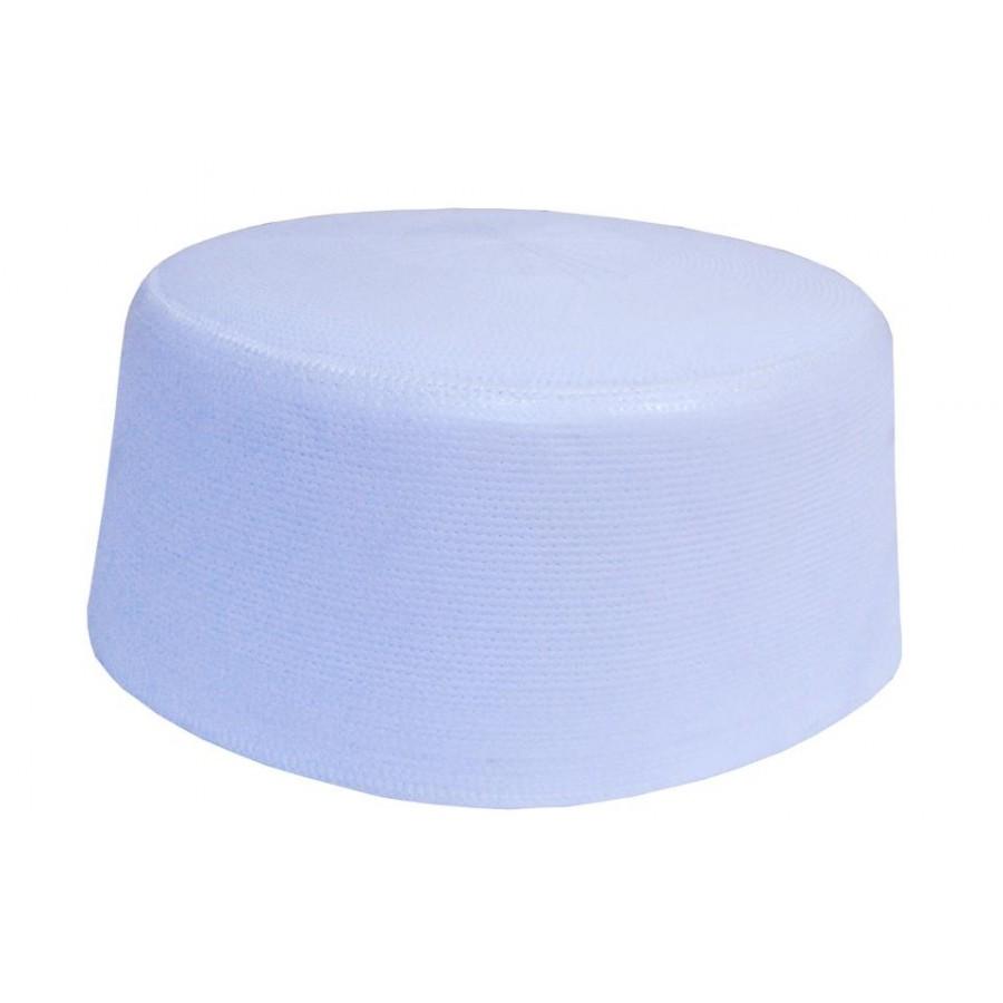 Tableeghi or Turban Cap / Taqiyah / Kufi / Hat For Him ALF-01