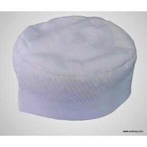 Asli Al Mumtaz Bokies  AKA Junaid Jamshed Cap / Imported Saudi Arabia (100% Cotton)
