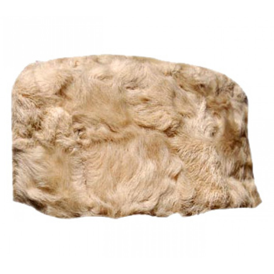 Buy Off White Lamb   Karakul   Camel Skin Jinnah Cap - Black D-07 - Online  in Pakistan 29efce10633