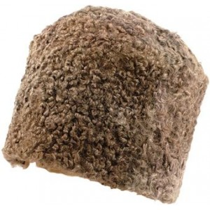 Light Brown Lamb   Karakul   Camel Skin Jinnah Cap - Brown D-09 89a00e21f83