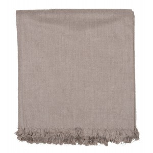 Mix Woolen Grey Color Kashmiri Lohi Shawl SHL-045