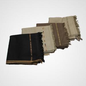Pure Woolen Peshawari Sawati / Kashmiri / Afghani Patu / Dussa Shawl SHL-020 By Khan Culture