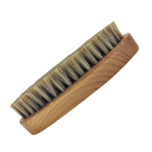 Wabees Beard Kit - Beard Brush [Regular Size]